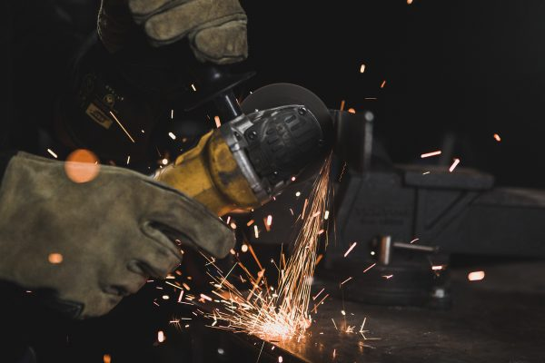 Introduction to Metal Fabrication